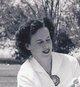 "Profile photo:  Barbara Louise ""Bobbie"" <I>Gordon</I> Hittson"