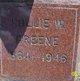 Rollie W. Greene