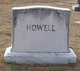 George Lester Howell I
