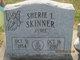 Profile photo:  Sherie L <I>Skinner</I> Aynes