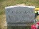 Profile photo:  Myron Gene Chastain