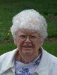 Profile photo:  Gertrude Eileen <I>Ford</I> Bailey Wood