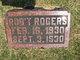Robert Rogers