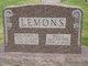 Belle Zora <I>Armstrong</I> Lemons