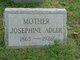 Josephine Adler
