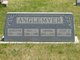 Rev Jesse J. Anglemyer
