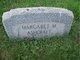 Profile photo:  Margaret M. <I>McKee</I> Ashcraft