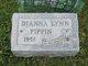Profile photo:  Dianna Lynn Pippin