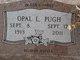 Opal Lee <I>Frazier</I> Pugh