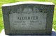 Vernon K. Alderfer