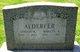 Mrs Marilyn A. <I>Hendricks</I> Alderfer