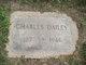 Profile photo:  Charles Dailey