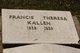Francis Theresa Kallen
