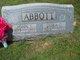 Profile photo:  Dora C. <I>Crabtree</I> Abbott