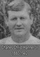 Charles Christ Hanner, Jr
