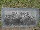 Ida Jane <I>Fortson</I> Abney