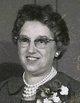 """Dorothy Gladys """"Dot"""" <I>White</I> Clark"""