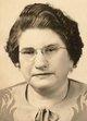 Vernie Esther <I>Silliman</I> Boaz