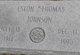 Eston Thomas Johnson