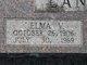 Velma V <I>Osmond</I> Landram