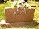 "Charles Harrison ""Harry"" Block, Jr"