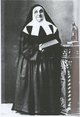 Sr Marie Therese Vauzous