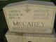 Profile photo:  Allen M McCarey