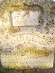 Profile photo:  Louisa Jane <I>Sellers</I> Abbott