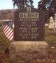 Rachel B <I>Jenkins</I> Berry