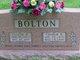 Profile photo:  Flossie Mae <I>Littrell</I> Bolton