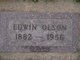 Edwin Olson