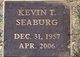 Kevin Todd Seaburg