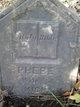 Phebe Michael