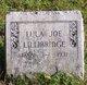 Lula Joe <I>Estes</I> Lillibridge