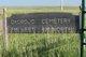 Okobojo Cemetery