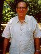 Profile photo:  James Monroe Lasater