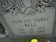 Nina Lee <I>Stines</I> Bell