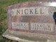 Isaac William Nickel