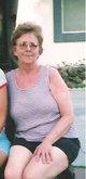 "Profile photo:  Sharman ""Sue"" <I>Warren</I> Brixey"