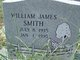 William James Smith