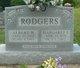 Profile photo:  Albert Bowman Rodgers