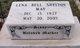 Lena Bell <I>Shelton</I> May