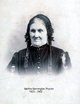 Profile photo:  Martha <I>Bennington</I> Proctor