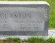 Harriet Virginia <I>Langdale</I> Clanton