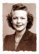 Profile photo:  Margaret Elaine <I>Harrison</I> Klitzke