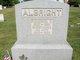 Profile photo: Pvt John H Albright
