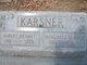 Margaret Ellen <I>Morris</I> Karsner