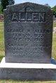George Robert Allen
