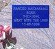 Narciso Manzanares