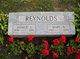 Homer S Reynolds